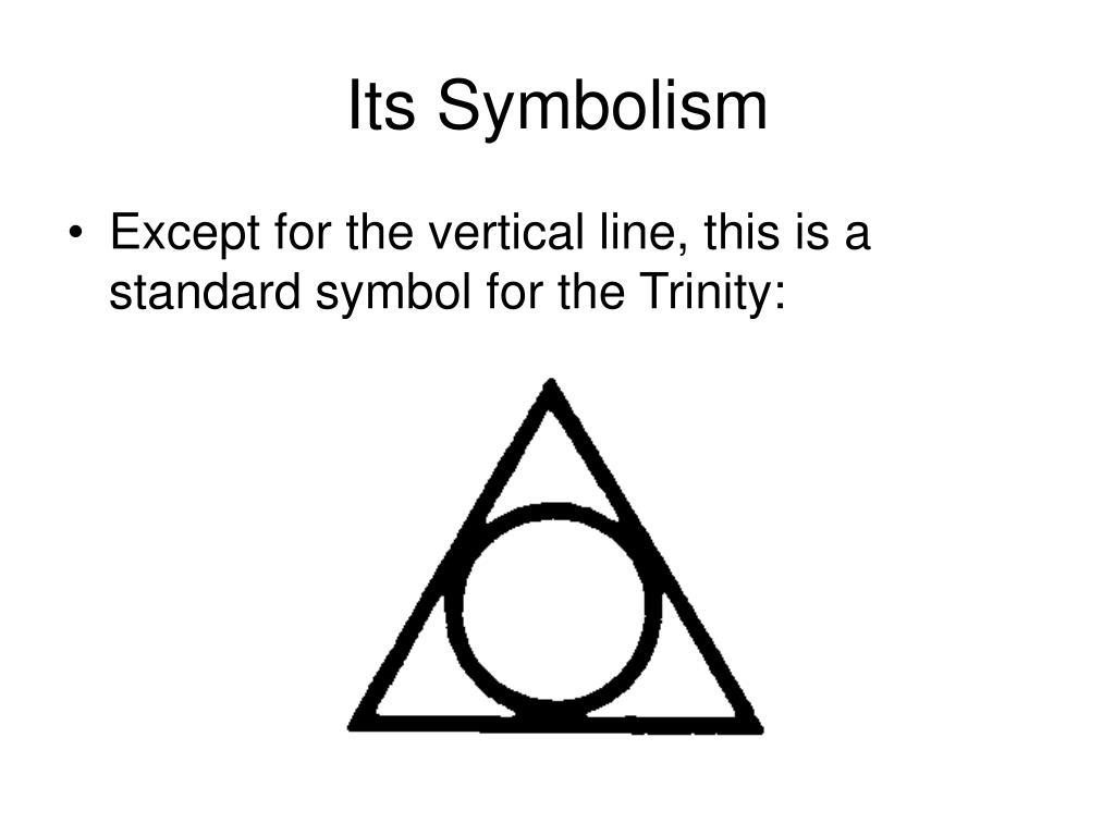 Its Symbolism