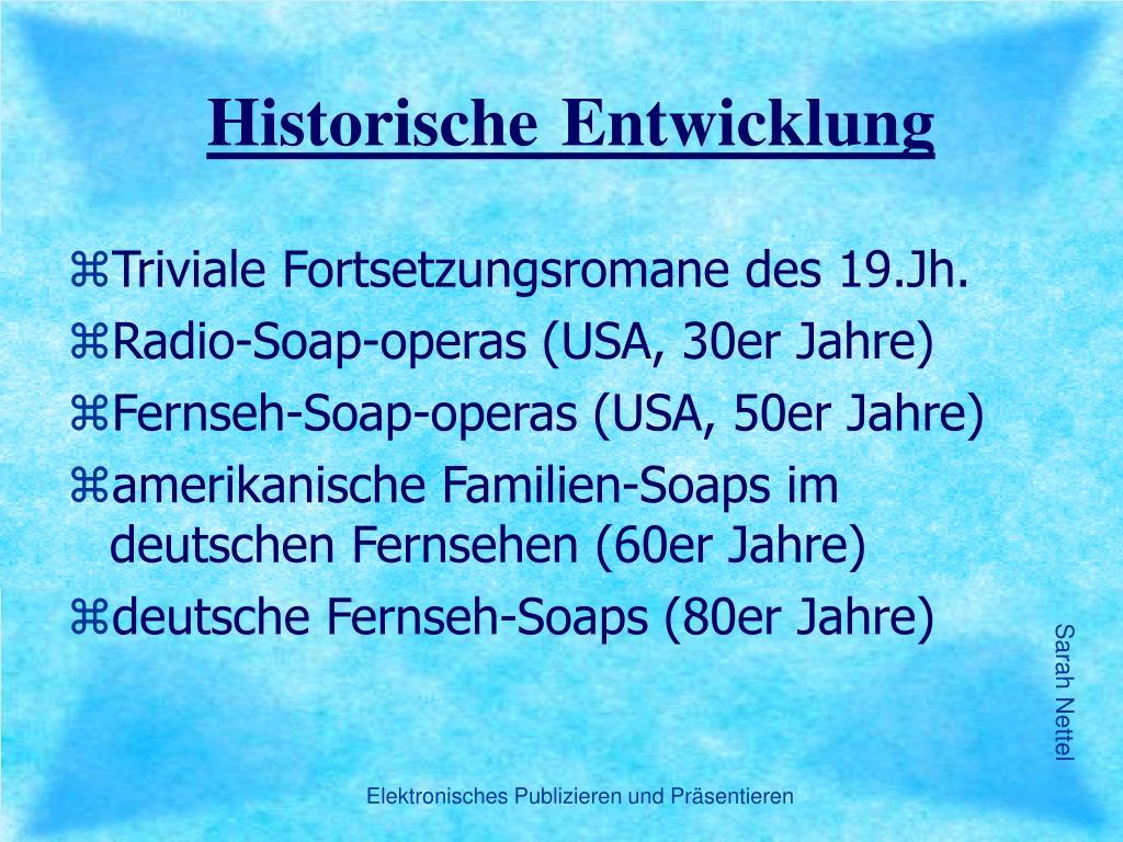 Historische