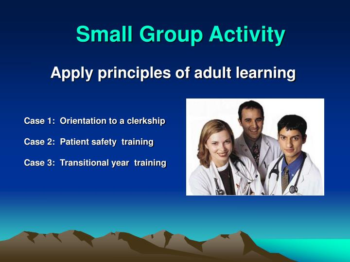 Senior Center Activities Activities for Senior Centers
