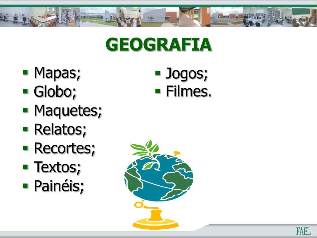 Mapas;