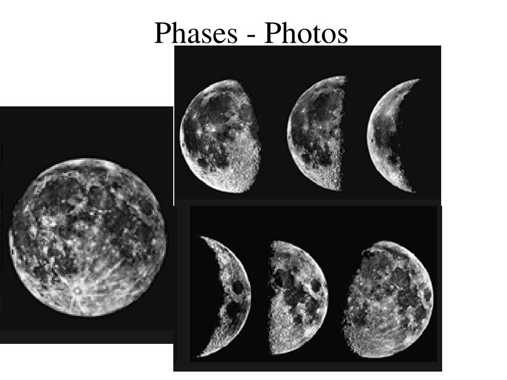 Phases - Photos