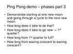 ping pong demo phases part 3