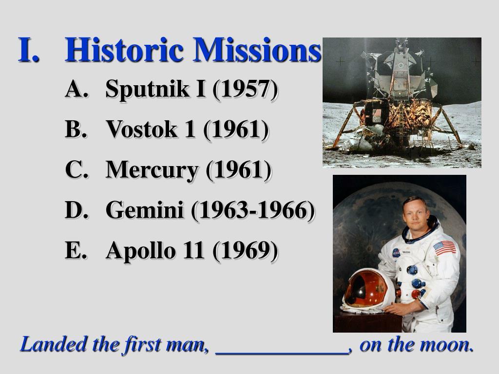 Historic Missions