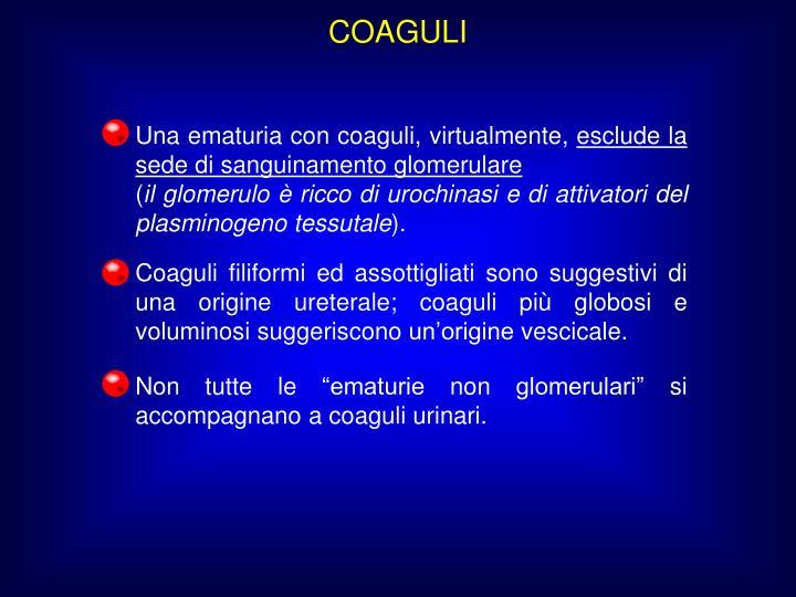 COAGULI