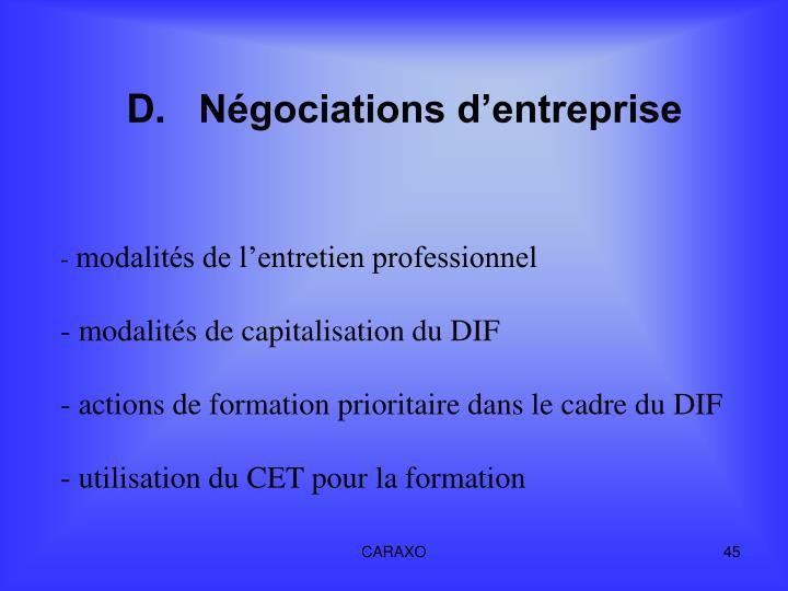 ppt reforme de la formation professionnelle continue powerpoint presentation id 874577