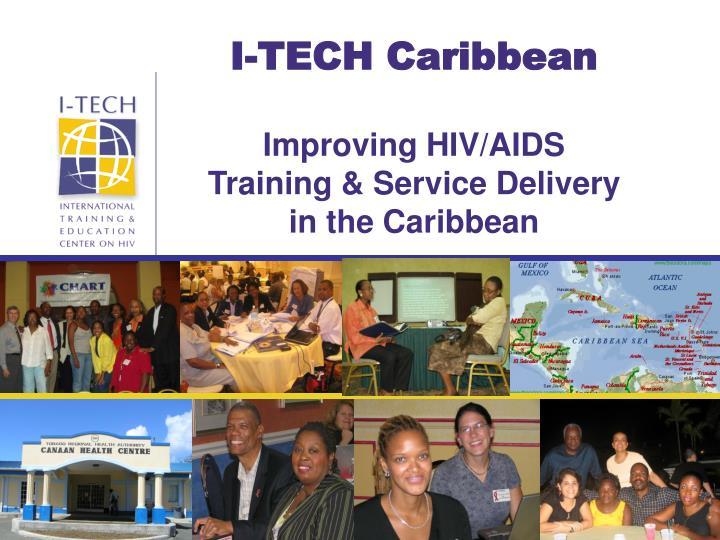 I-TECH Caribbean