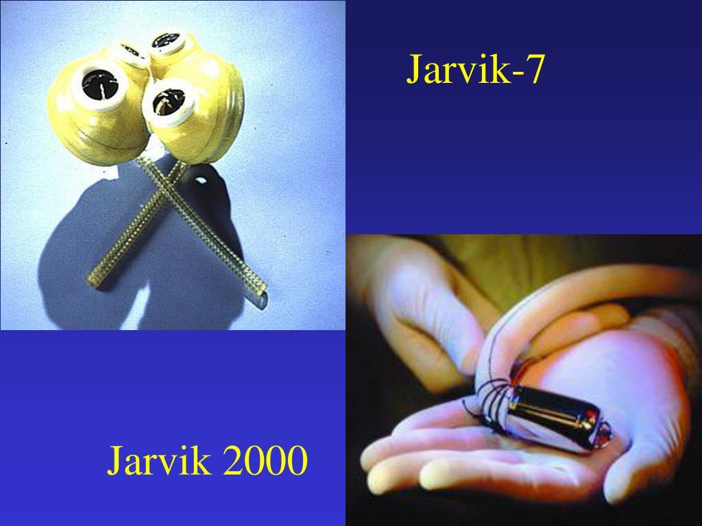 Jarvik-7