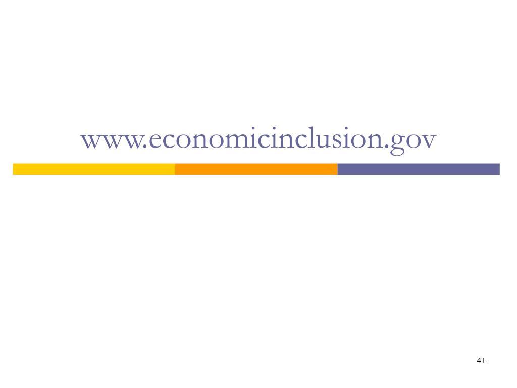 www.economicinclusion.gov