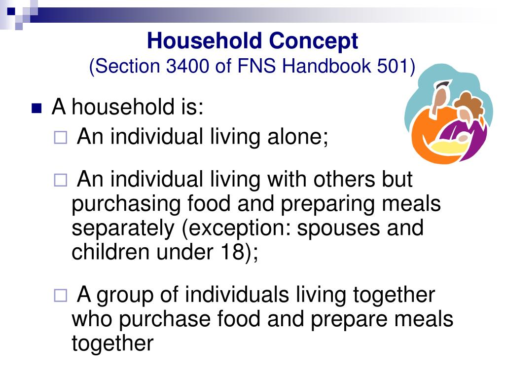 Household Concept