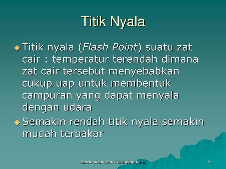 Titik Nyala