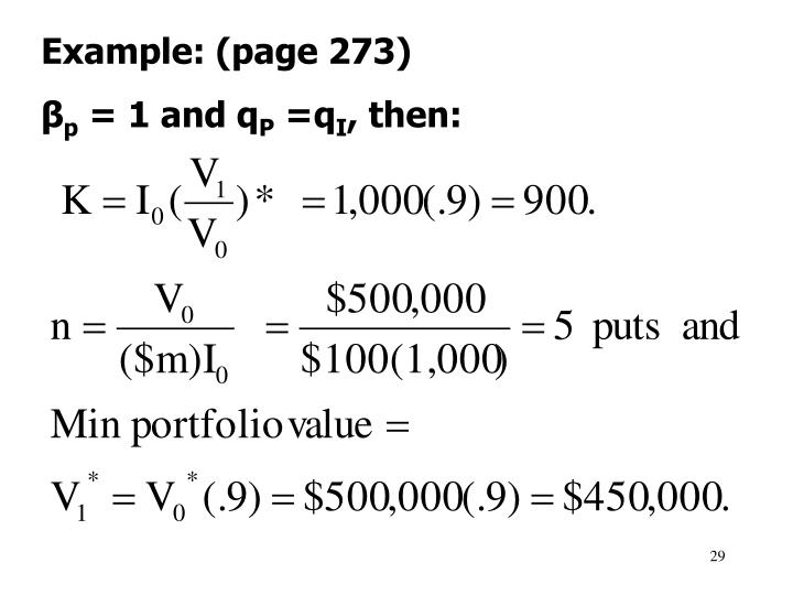 Example: (page 273)