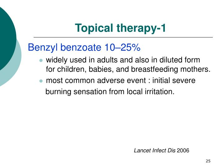 Topical therapy-1