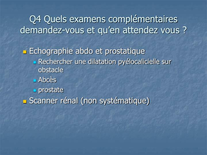 PPT - INFECTIONS URINAIRES PowerPoint Presentation - ID:877511