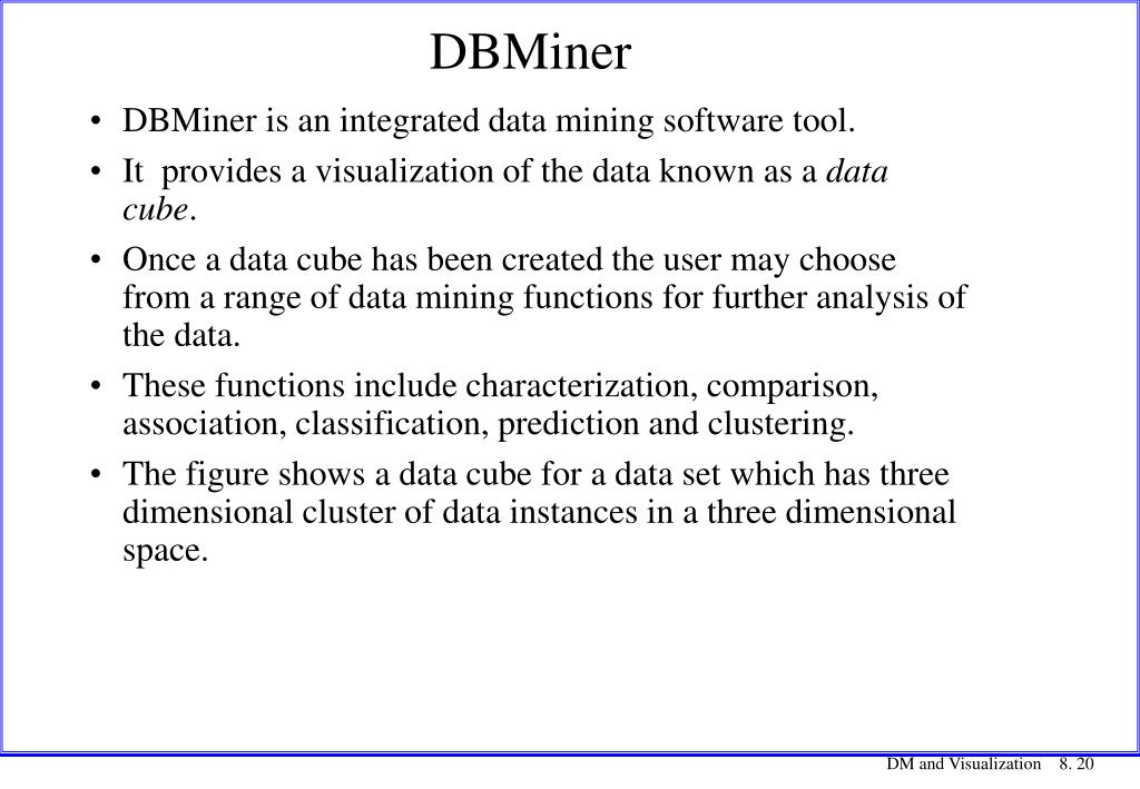 DBMiner