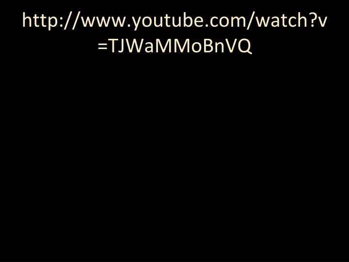 http://www.youtube.com/watch?v=TJWaMMoBnVQ