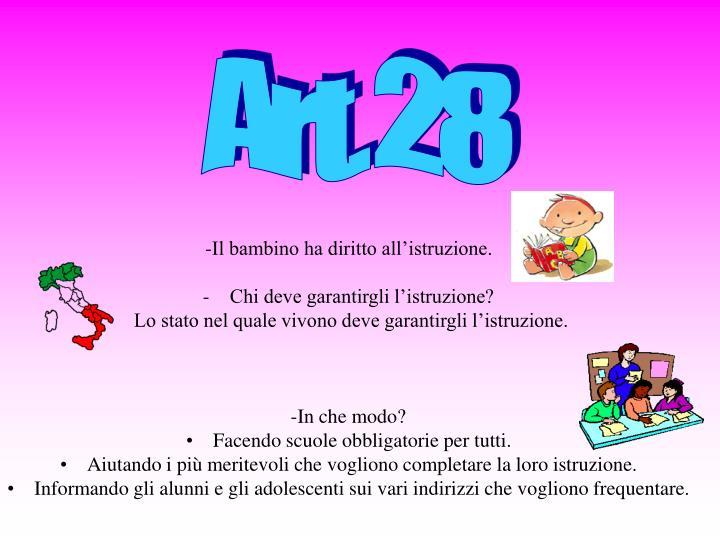 Art. 28