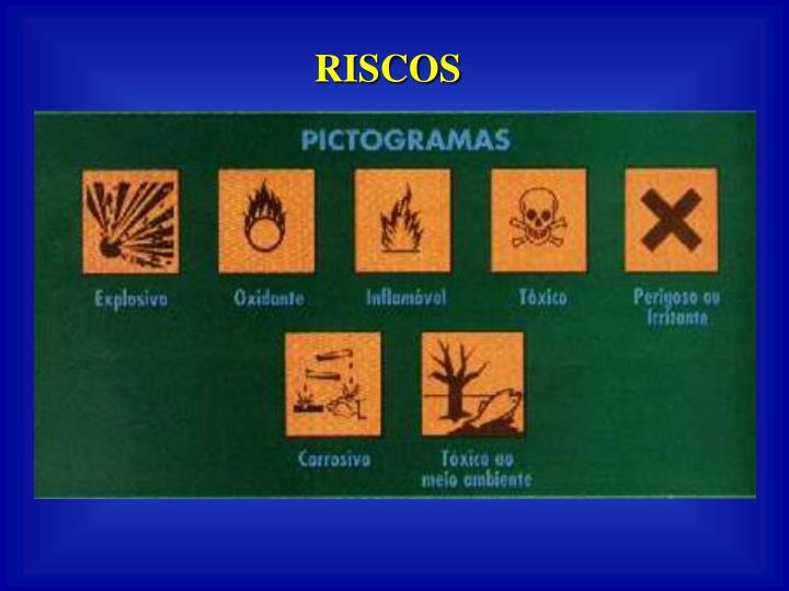 RISCOS