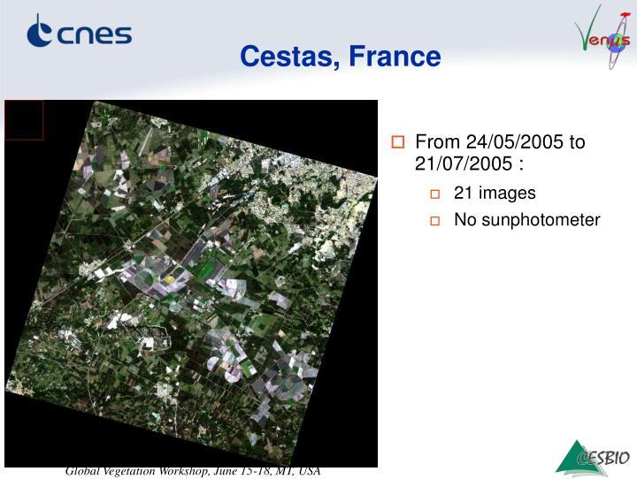 Cestas, France