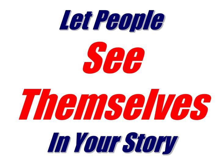 Let People