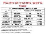 ricezione atti e controllo regolarit fiscale5