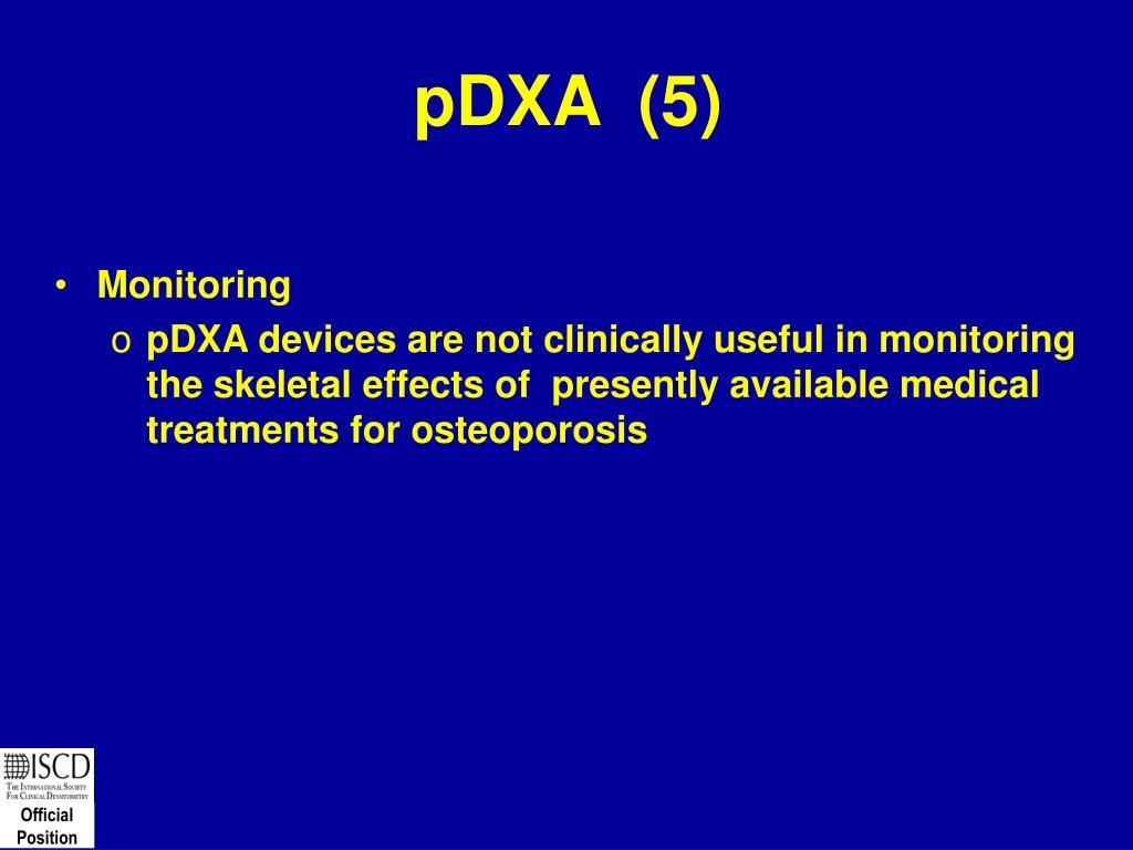 pDXA  (5)
