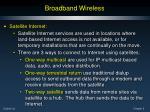broadband wireless5