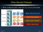 ipsec security protocols3