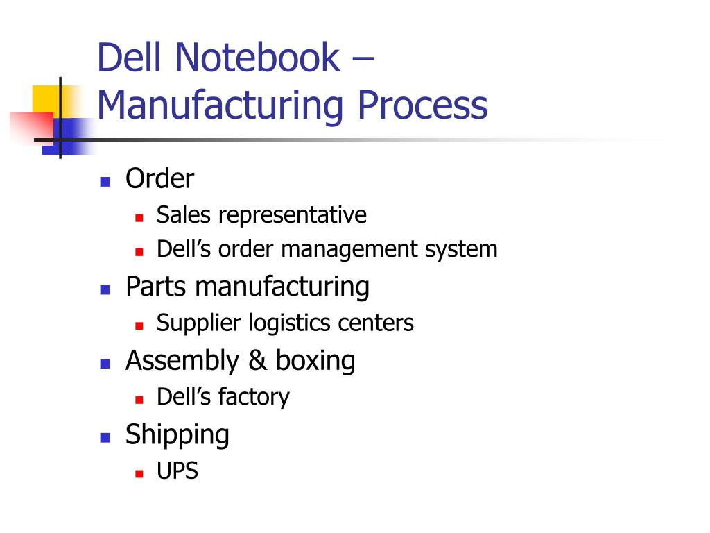 Dell Notebook –