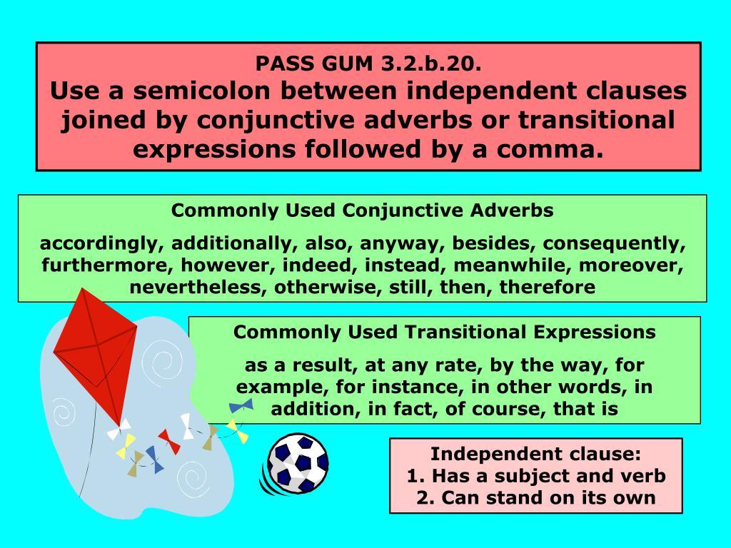 PASS GUM 3.2.b.20.