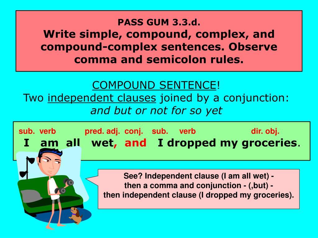 PASS GUM 3.3.d.