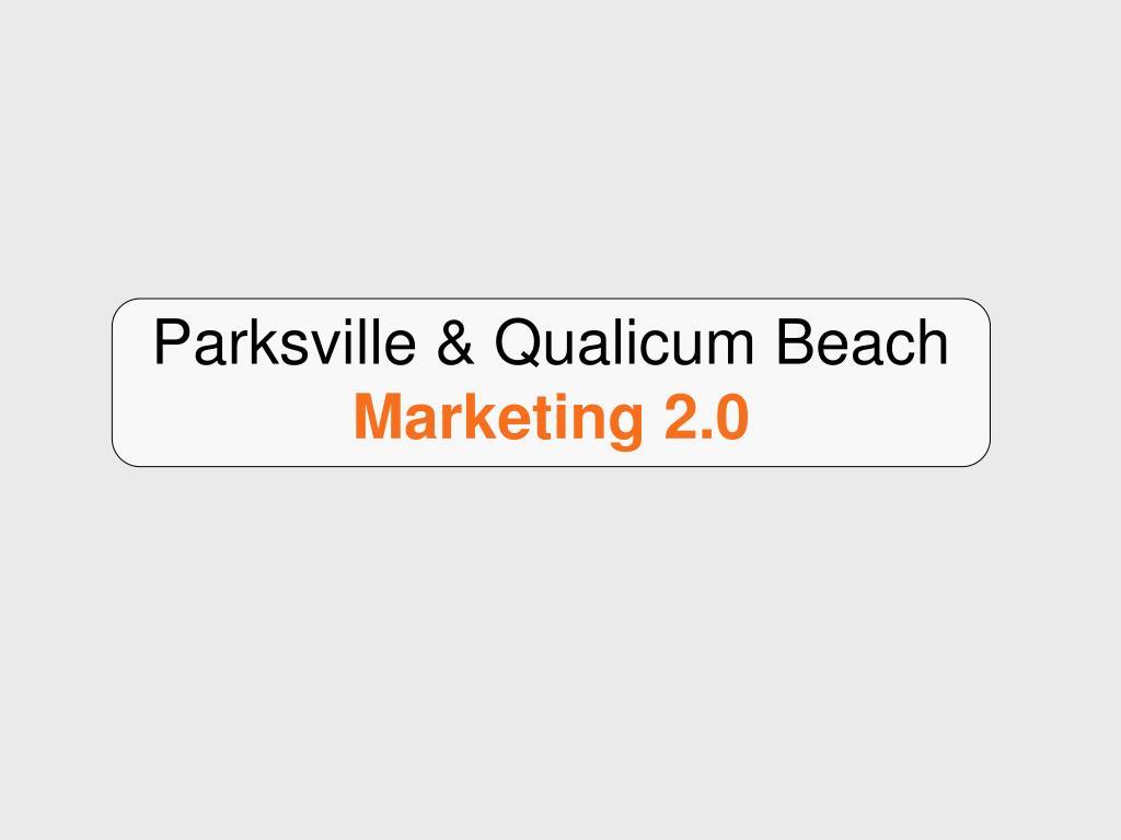 Parksville & Qualicum Beach