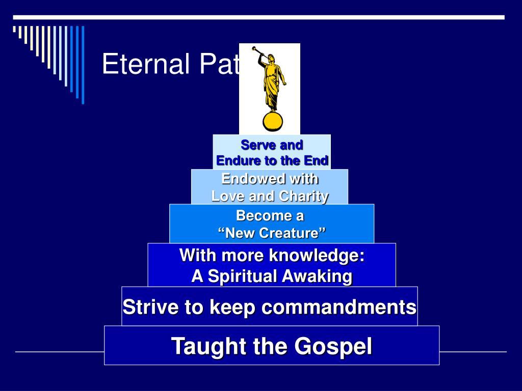 Eternal Pattern