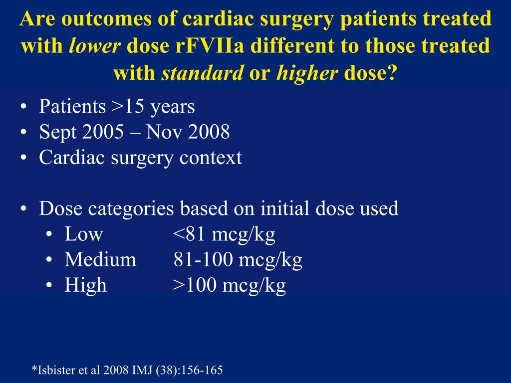Are outcomes of cardiac surgery patients treated with