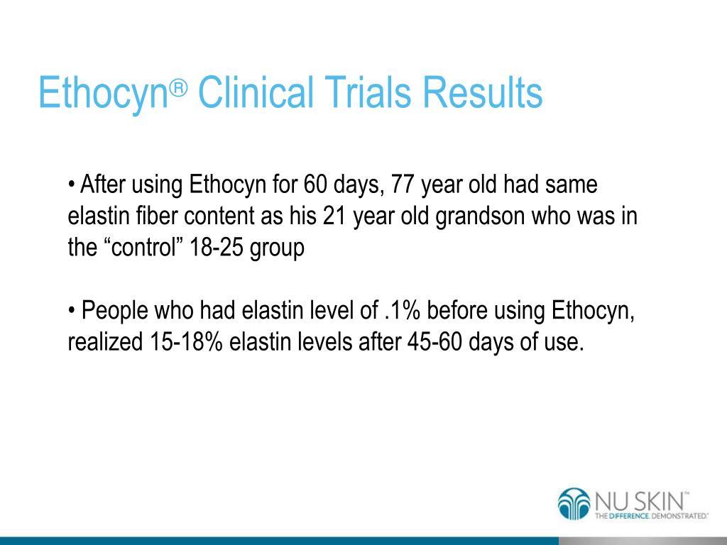 Ethocyn