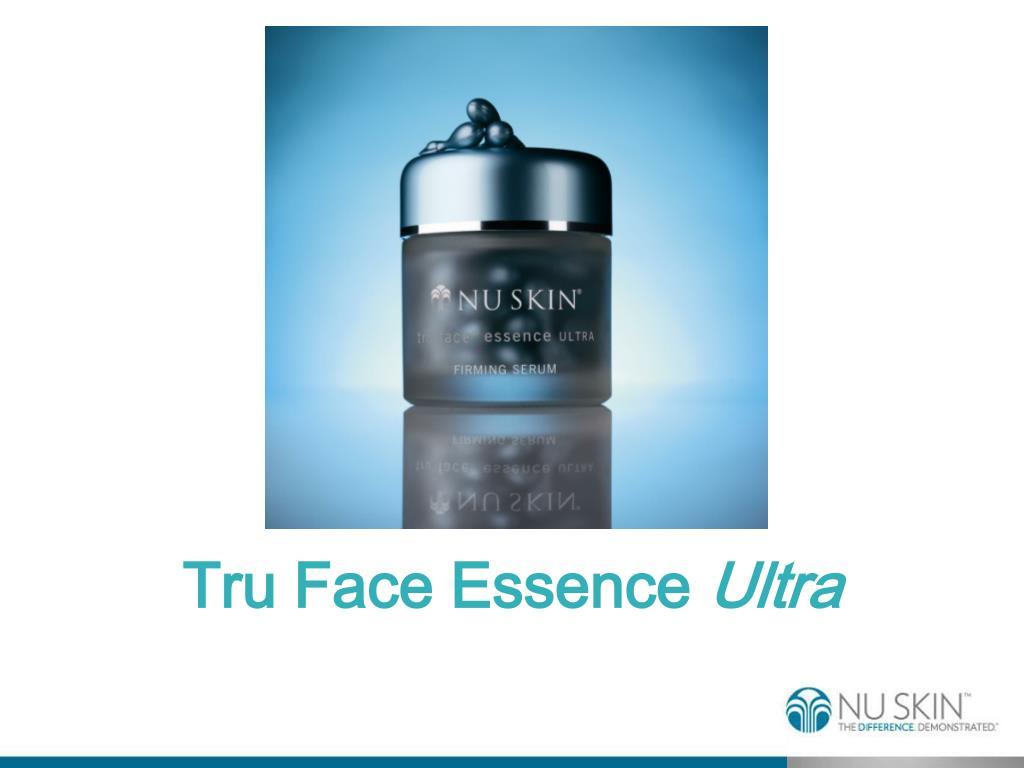 Tru Face Essence