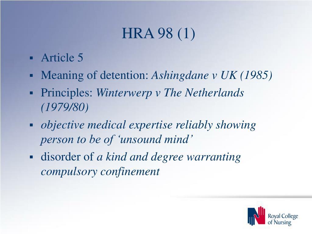 HRA 98 (1)