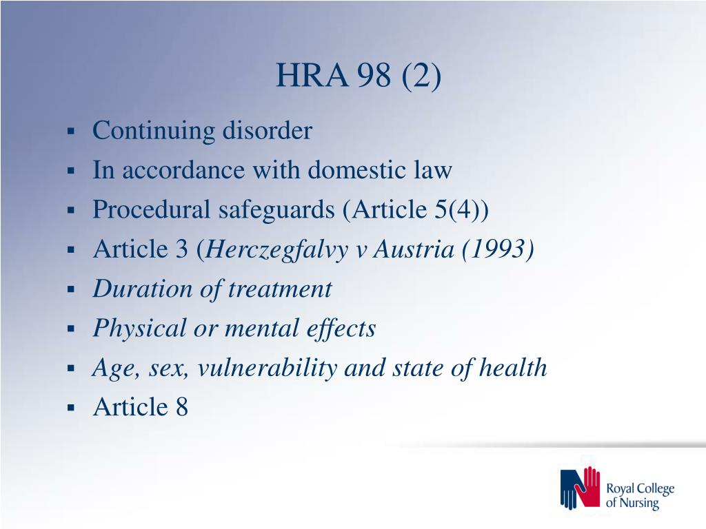 HRA 98 (2)
