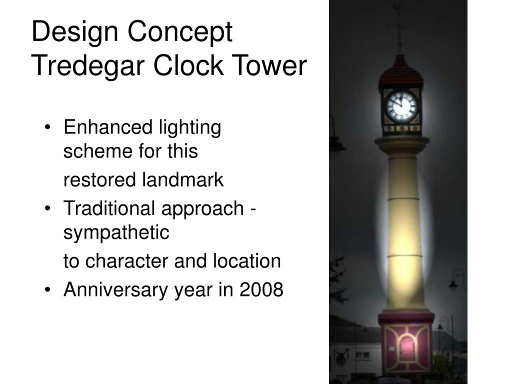 Enhanced lighting scheme for this