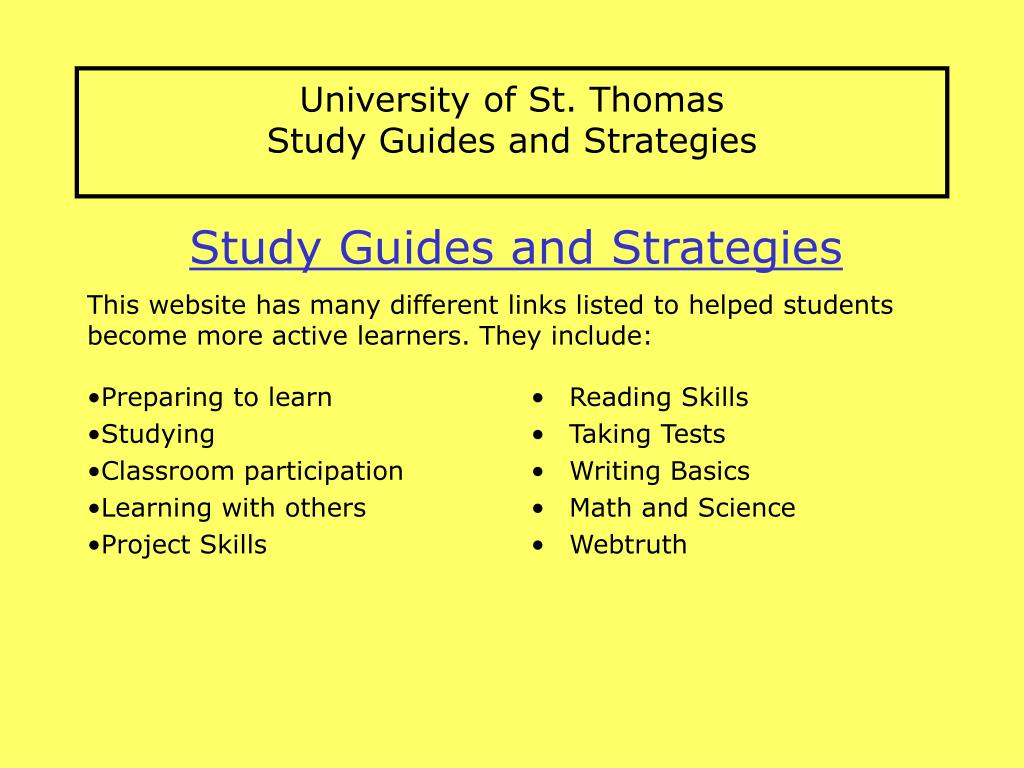 study tips and guides Get high school study tips for finals and exams before you dig in, make sure you have all your books, notes, study guides and writing utensils in front of you.