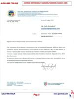 nomina rsponsabile nazionale indoor cycling csen