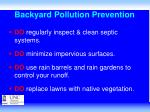 backyard pollution prevention29