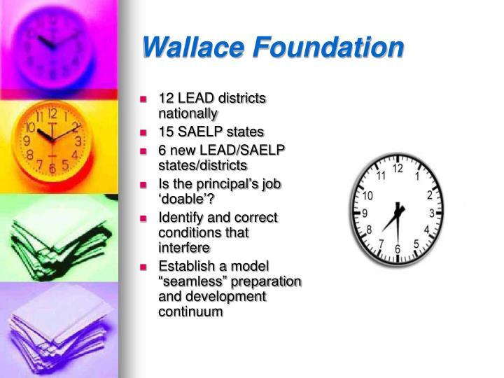 Wallace foundation3