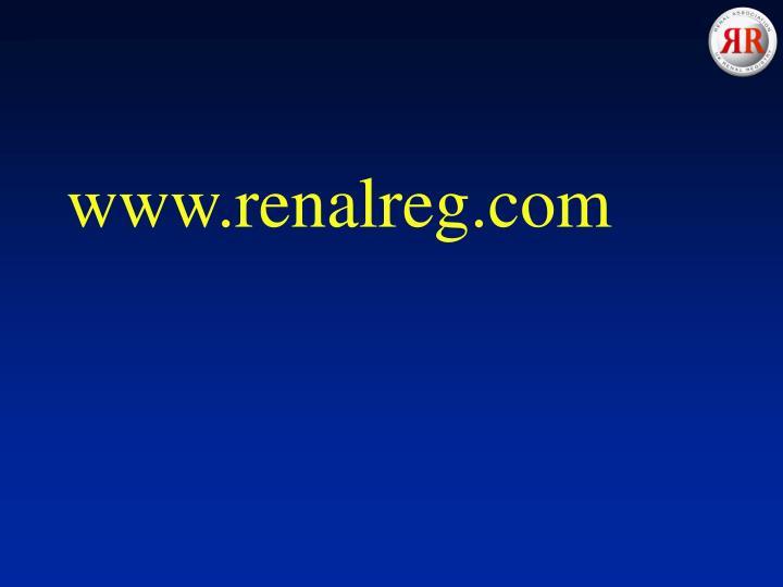 www.renalreg.com