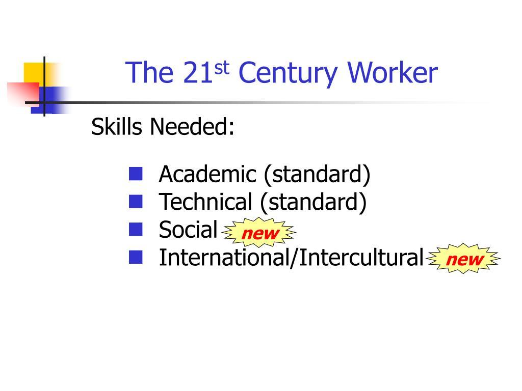 Academic (standard)