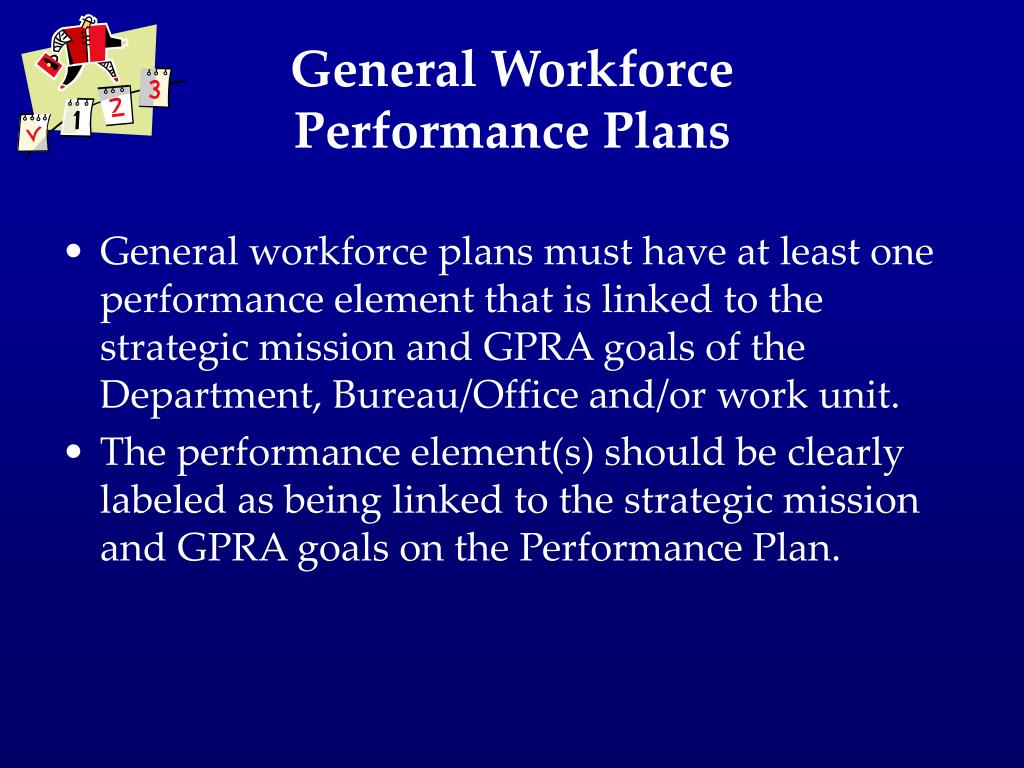 General Workforce
