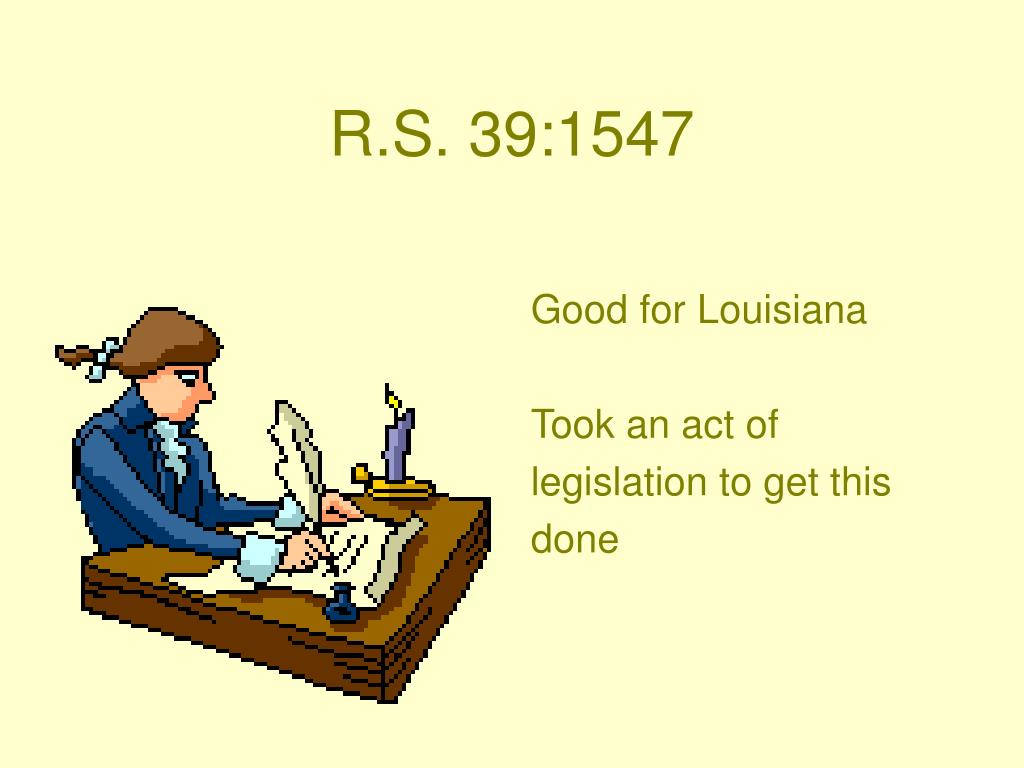 R.S. 39:1547