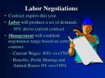 labor negotiations2