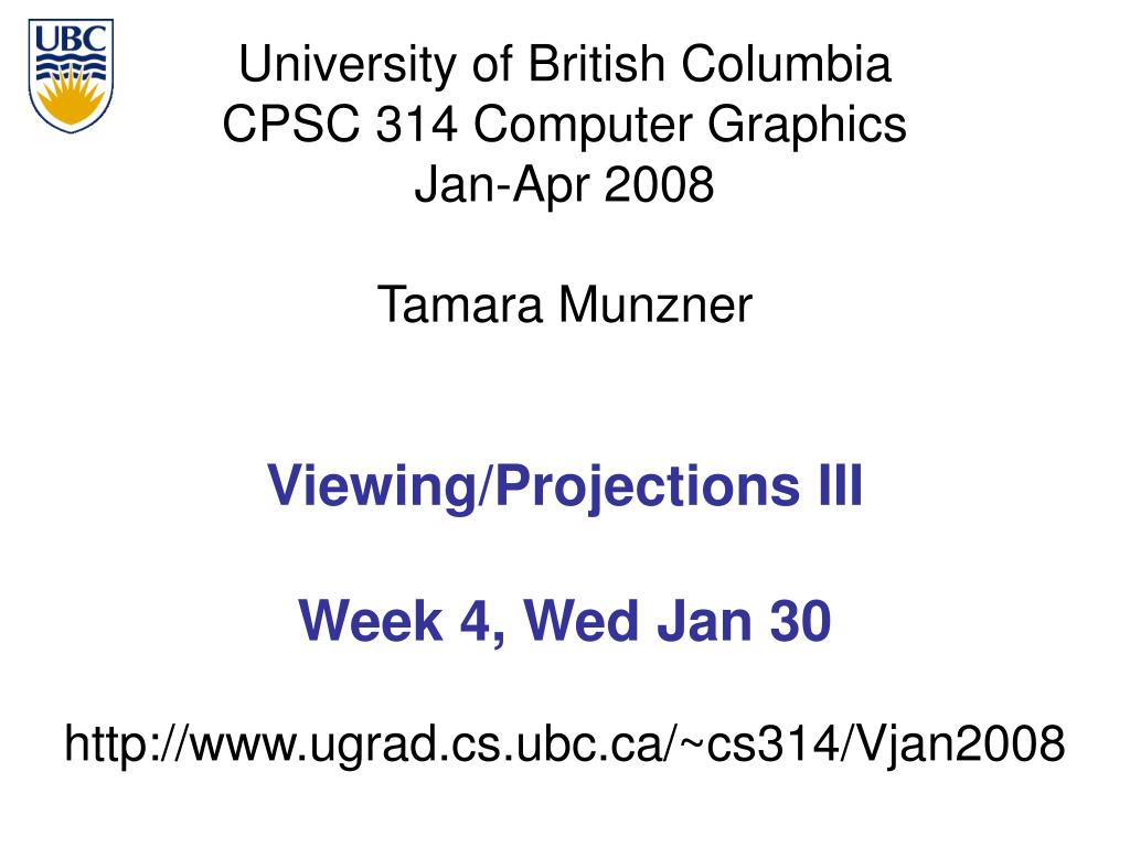 http www ugrad cs ubc ca cs314 vjan2008