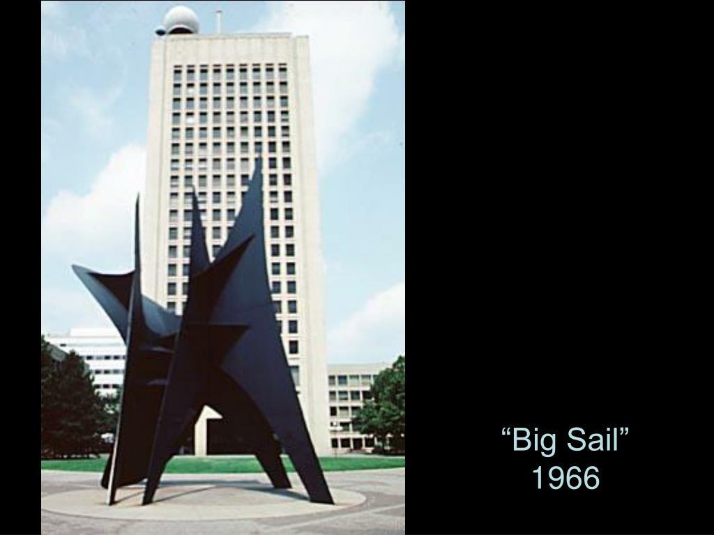 """""""Big Sail"""""""