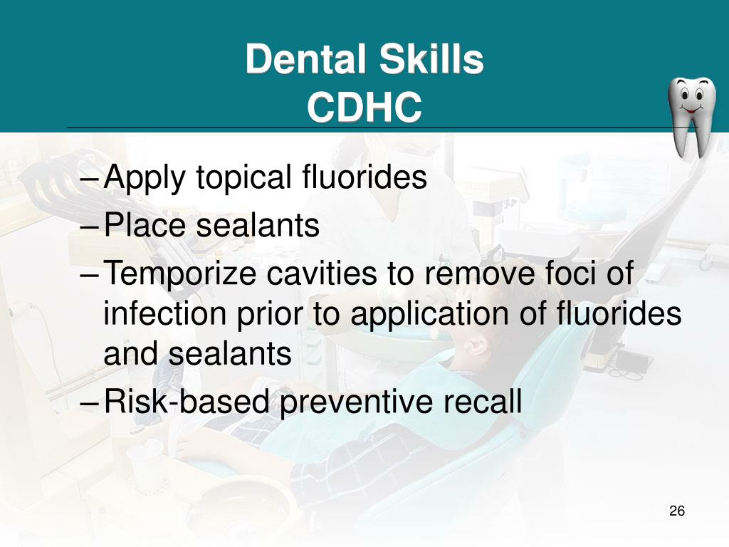 Dental Skills